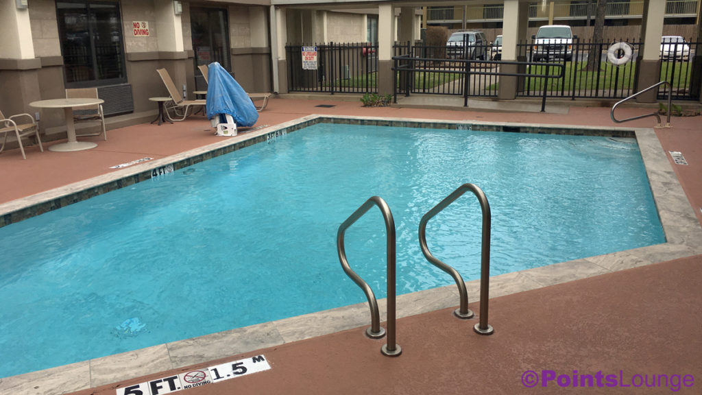Holiday Inn Houston Sw Sugar Land Texas Hotel Review Pointslounge