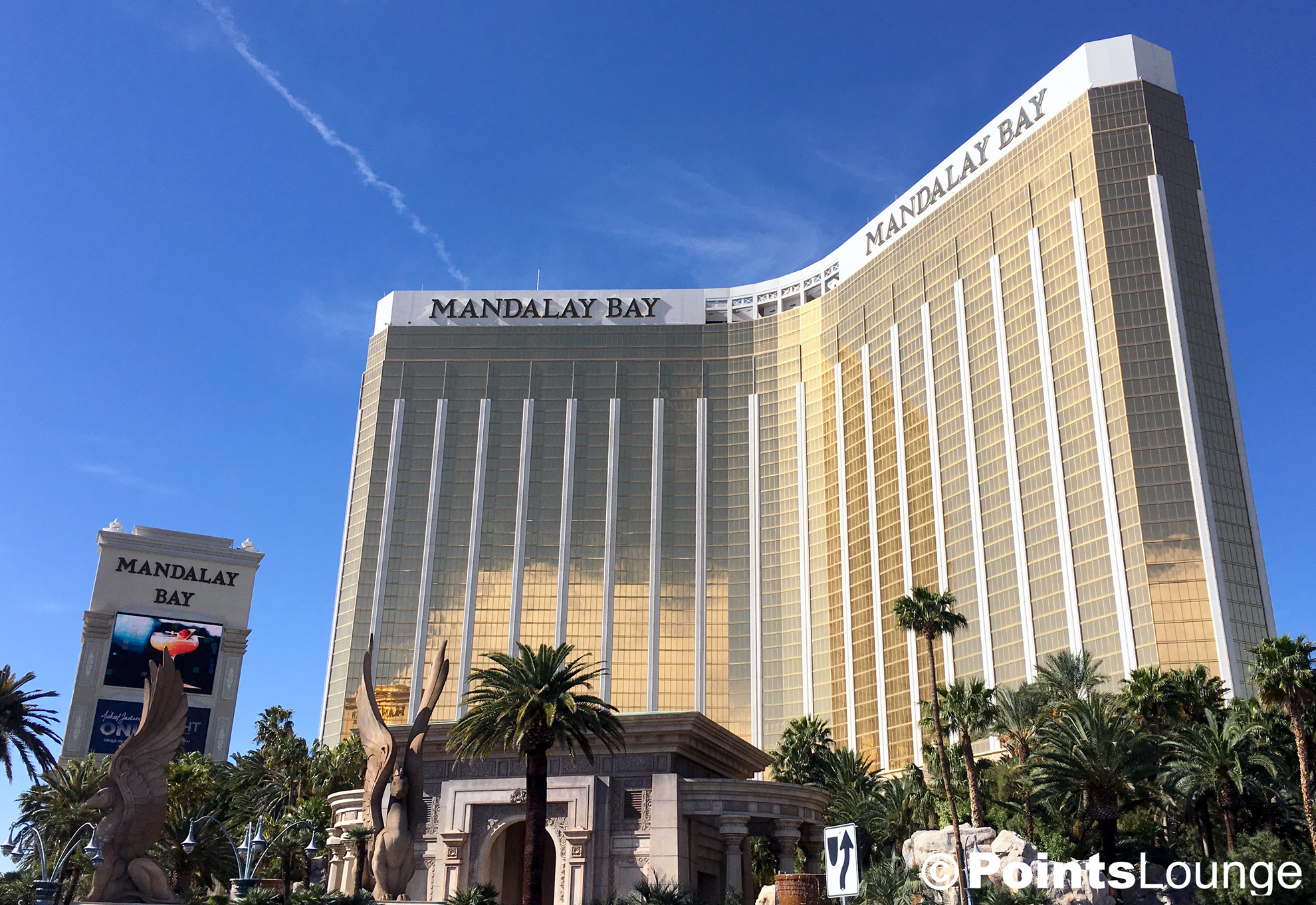 Mandalay Bay Las Vegas A Mlife Rewardgm Resorts Hotel And Resort