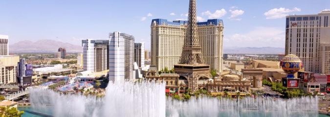 """Free Las Vegas """"High Roller"""" Status Through Credit Cards?"""