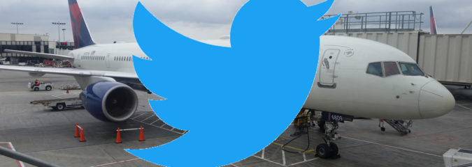 Best Twitter Accounts for Airfare Deals