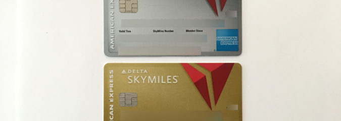 Huge Bonus Signup Offers for Delta American Express Cards!