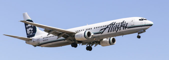 Alaska Airlines: Fargo Bound?
